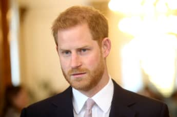 "Prince Harry Files New ""Legal Complaint"" Against 'The Sunday Times' Netflix Invictus Games Amazon"