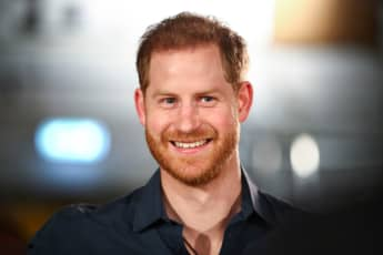Prince Harry Reveals He Misses U.K. Rugby In New Video Appearance