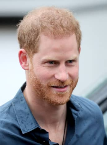 Prince Harry Talks Invictus Games And Life In Quarantine In New Video Message