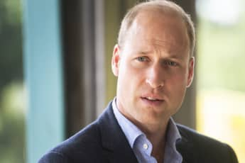 "Prince William Jokes About Weight Gain Worries In Quarantine: ""I've Done A Lot Of Baking"""