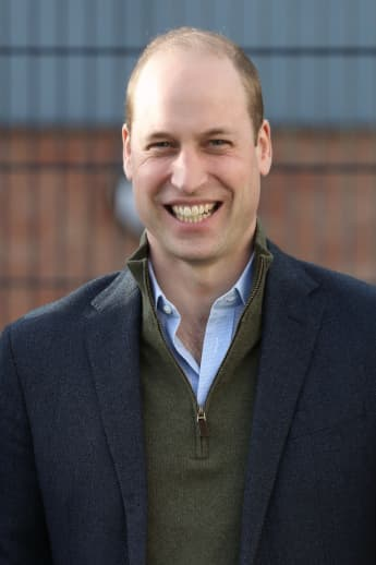 Prince William Opens Up About Homeschooling Prince George and Princess Charlotte During Lockdown