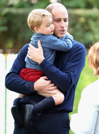 "Prince William Opens Up About ""Life-Changing Moment"" That Made Him Remember Princess Diana"