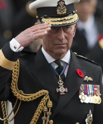 Prince Charles Could Be Titled Differently Than King Charles III