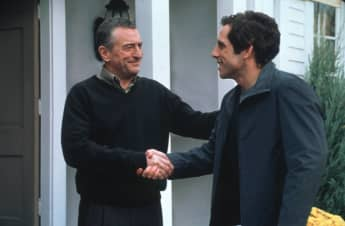 Robert DeNiro Quotes Famous 'Meet The Parents' Line In New Social Distancing Message - See It Here