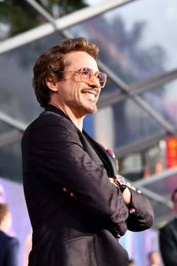 """Robert Downey Jr. Announces He Is """"All Done"""" With The Marvel Universe"""