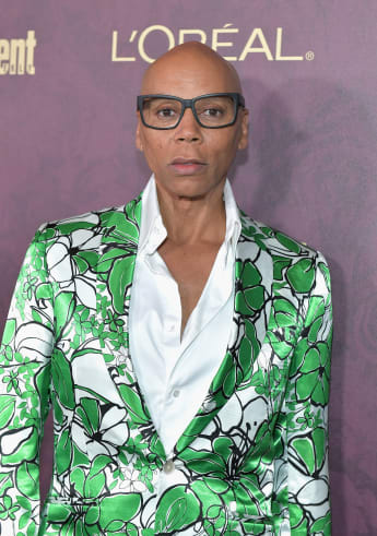 RuPaul Dedicates Emmy Win To The Late Chi Chi DeVayne, Who Was Left Out Of Primetime Memoriam
