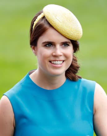 THIS Is Where Princess Eugenie and Sarah Ferguson Are Self-Isolating Together During The COVID-19 Outbreak