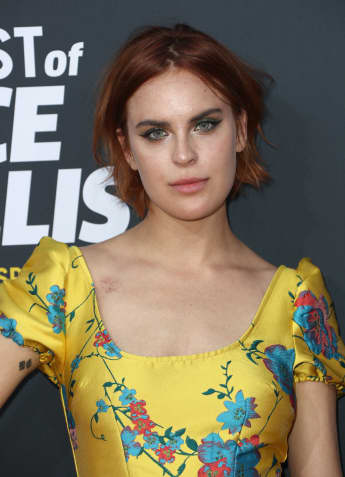 Tallulah Willis Debuts Clothing Line Featuring Her Own Artwork To Support Mental Health