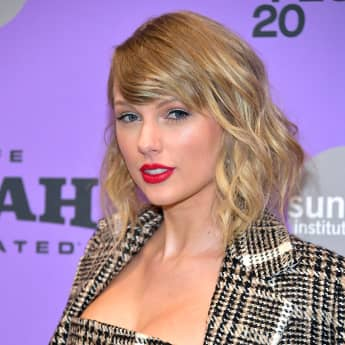 "Taylor Swift Releases New Single ""Only The Young"" - Listen To It Here!"