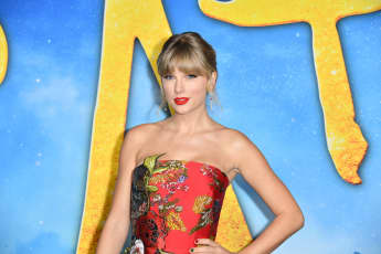 Taylor Swift Surprises Fans With New Album Available At Midnight!