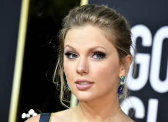 Fans Think Taylor Swift Revealed Ryan Reynolds And Blake Lively's Third Daughter's Name In New Song!