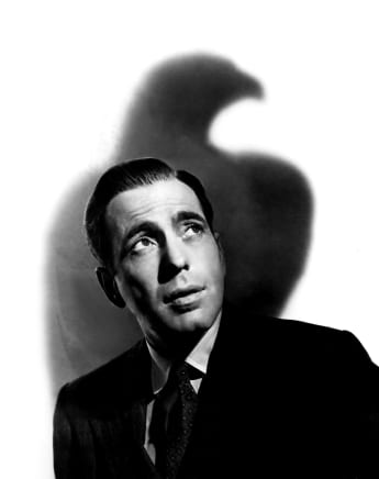 The Best Film Noirs Humphrey Bogart The Maltese Falcon 1941