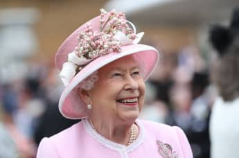 The Queen's Memory Impresses New Zealand's PM During Lockdown Phone Call