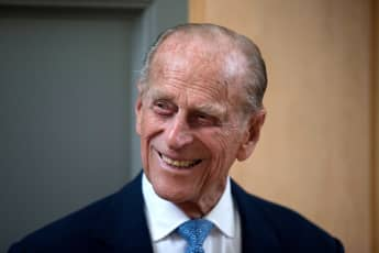 Kate Middleton & Prince Philip Are Alike In This Way