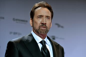 'Tiger King': Nicolas Cage To Play Joe Exotic In New Scripted Series With CBS