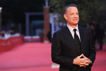 "Tom Hanks Rita Wilson New Coronavirus Update: ""Let's Take Care Of Ourselves And Each Other"""