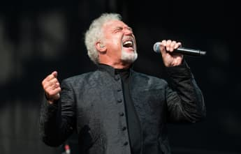 Tom Jones' Impressive Career Highlights