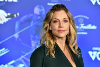 Two and a Half Men: Gail Today actress Tricia Helfer 2020 movies TV