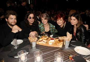 Why Aimee Osbourne Refused To Appear On 'The Osbournes' Family Reality TV Show