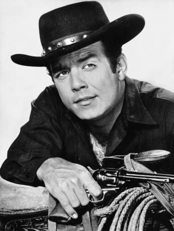 """Why Did """"Adam Cartwright"""" Leave Bonanza? Actor Pernell Roberts quit cast season 6"""