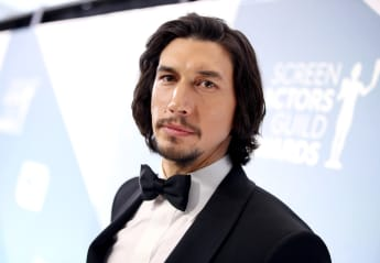 Adam Driver Gave Ben Affleck's Star Wars-Loving Son the Best Birthday Surprise