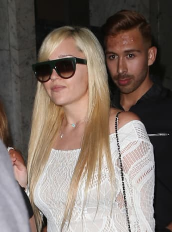 Amanda Bynes Announces She's Pregnant Amid Engagement Breakup