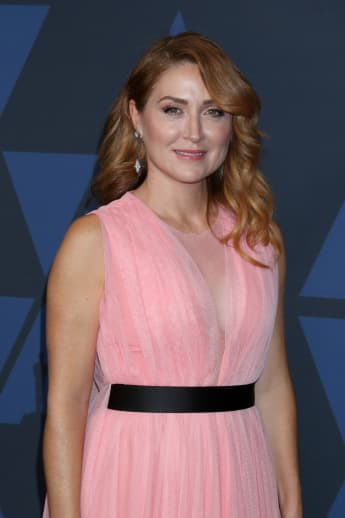 Amazing Stories reboot: Sasha Alexander stars in the the new Apple TV+ series.