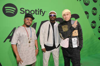 Black Eyed Peas On Their Music Finding New Meaning Amid Black Lives Matter Movement