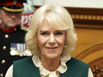 Details About Camilla's Personal Life Revealed In New Photo