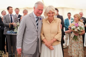 This Is The Fun Way Charles and Camilla Have Been Passing The Time During Isolation