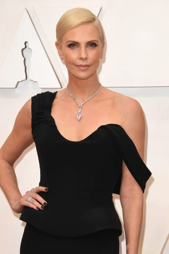 "Charlize Theron Shares What New Netflix Movie 'The Old Guard' Taught Her: ""We Have To Appreciate Every Second"""