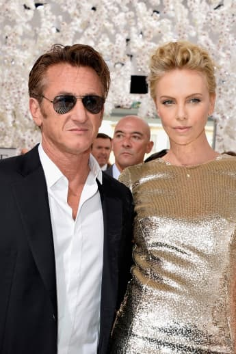 Charlize Theron Shuts Down Sean Penn Engagement Rumor.