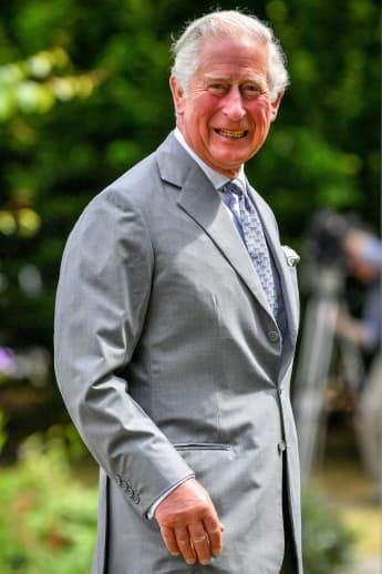 Coronvirus symptoms: Prince Charles lost sense of taste and smell