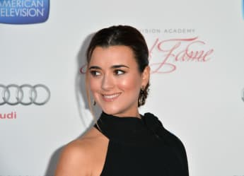 Cote de Pablo did not care if people liked Ziva