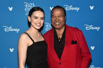 Billy Dee Williams Gender Fluid Coming Out