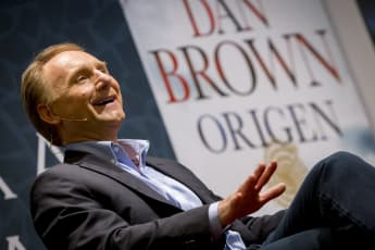 Dan Brown Movies Quiz