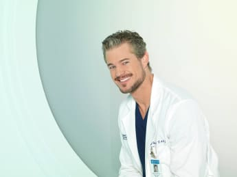 "Eric Dane played ""Mark Sloan"" in 'Grey's Anatomy'"
