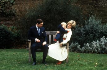 """Diana Wanted Charles To Let William Succeed The Throne - """"I Don't Think Charles Can Do It"""""""