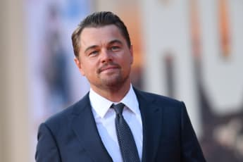 Leonardo DiCaprio Cast Netflix Comedy 'Don't Look Up'