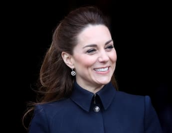 Duchess Catherine reveals what she wants her three children to remember about their childhoods