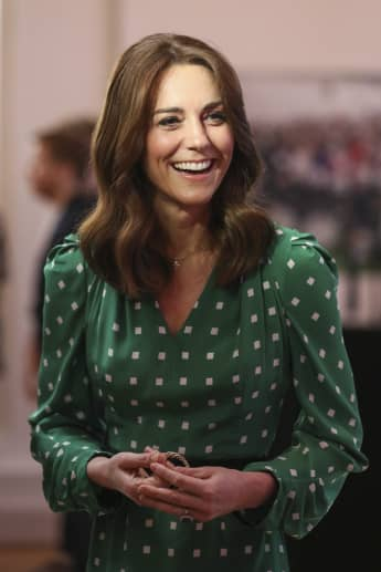 Duchess Kate Shares What Prince George And Princess Charlotte Are Being Taught While Homeschooled