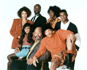 'Fresh Prince of Bel-Air' Cast To Reunite For Show's 30th Anniversary