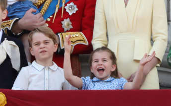 "George, Charlotte and Louis Are Sending The Queen ""Chatty"" Videos!"