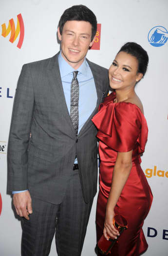 'Glee': Cory Monteith's Mom Heartbroken Over Naya Rivera's Death.