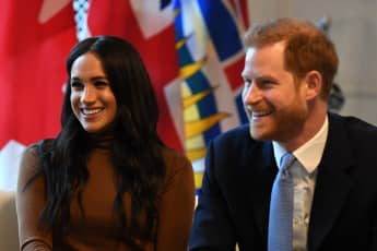 Harry And Meghan Have Specific Rules For Virtual Speaking Engagements