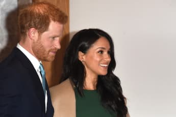 Meghan and Harry reportedly had dinner with power couple Jennifer Lopez and Alex Rodriguez while in Miami