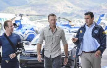 The Cast of 'Hawaii Five-0' Danny Williams Steve McGarrett