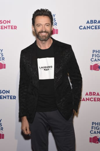 """'Hugh Jackman Sends Message Of Support To Bullied Child: """"You Are Stronger Than You Know"""""""