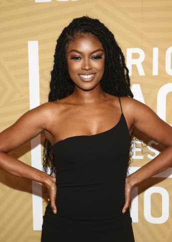 Javicia Leslie Cast As First Black 'Batwoman' For Season 2! Ruby Rose Reacts.