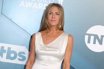 "Jennifer Aniston Says She Grew Up in ""A Household That Was Destabilized and Felt Unsafe"""